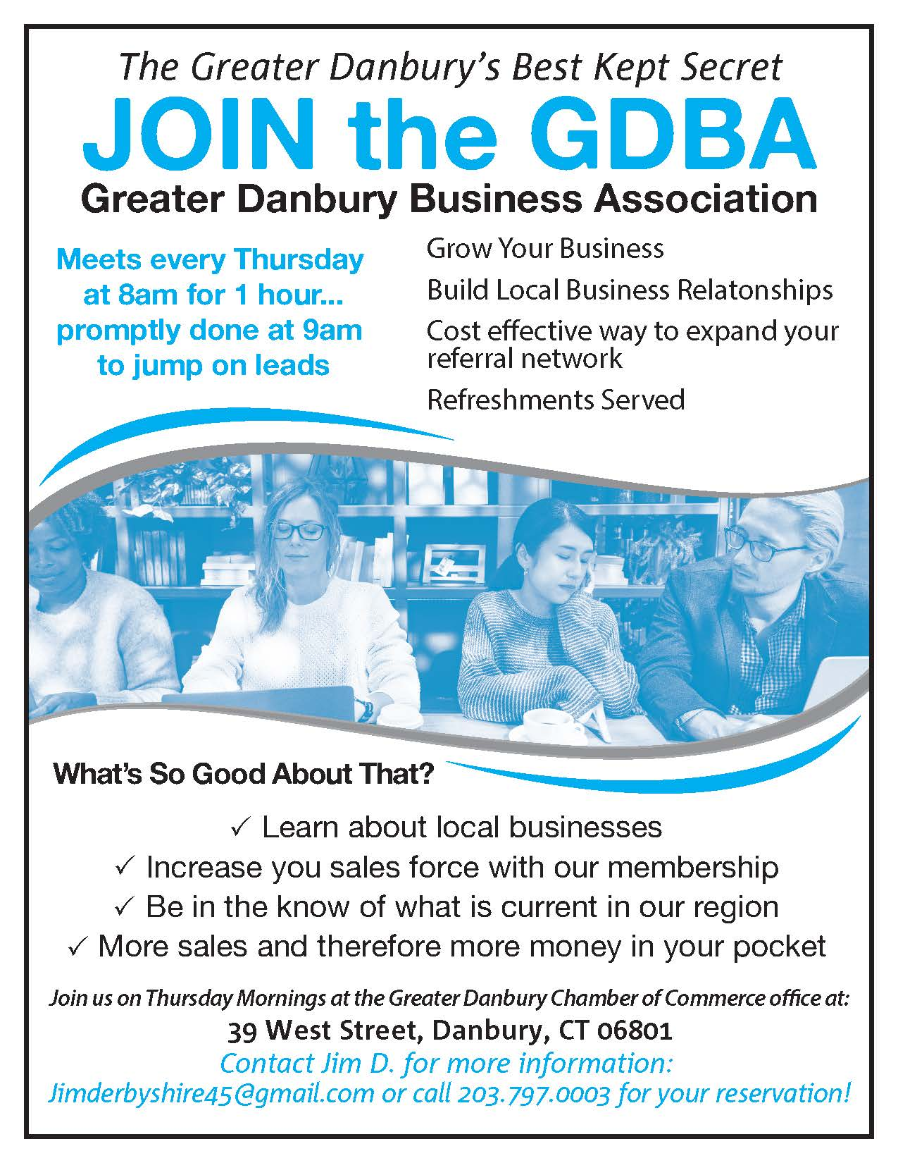 Greater Danbury Business Association